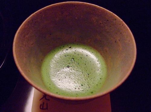 丸山薄茶ブログ