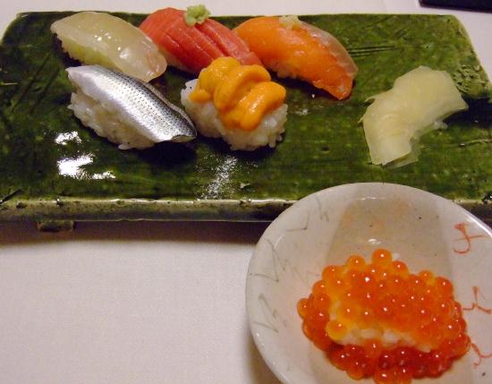 すし善寿司ブログ