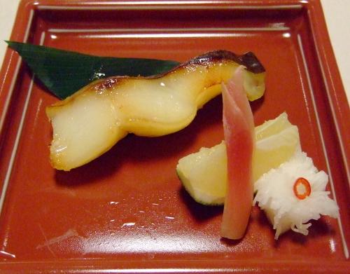 すし善焼き魚ブログ