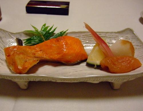 すし善焼き魚ブログ2