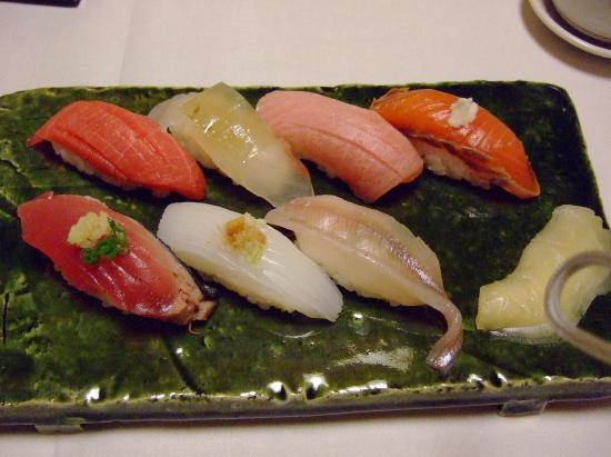 すし善寿司ブログ2