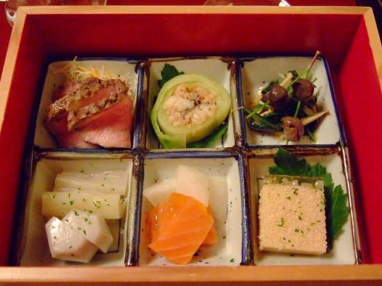 菊乃井酢物ブログ