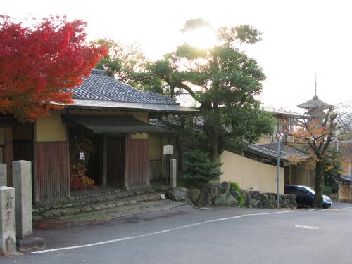 京大和正門2ブログ