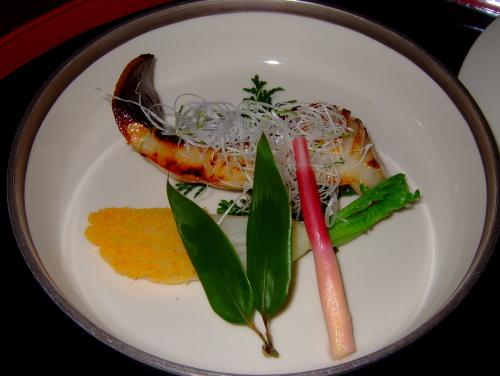 京大和焼き魚ブログ