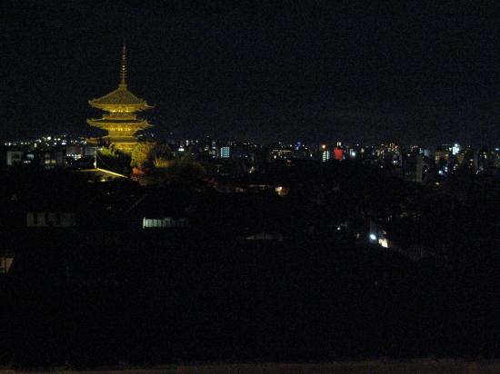 京大和夜景ブログ