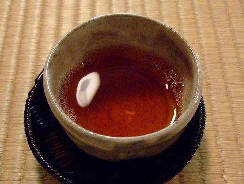 美山荘昼お茶ブログ