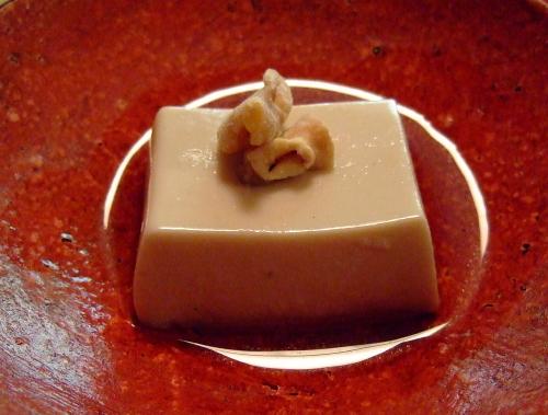 美山荘昼豆腐ブログ