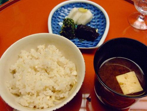 雲仙ご飯ブログ