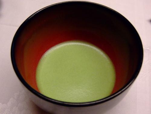 雲仙薄茶ブログ
