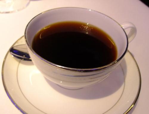 ベイコーヒーブログ