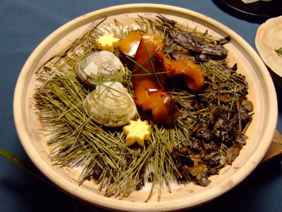 瓢樹焼き魚1ブログ