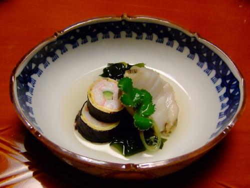 瓢樹酢の物ブログ