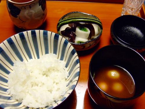 瓢樹ご飯ブログ