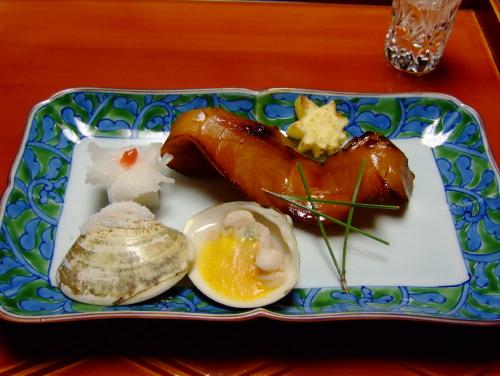 瓢樹焼き魚2ブログ