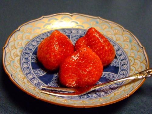 瓢樹果物ブログ