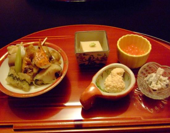山前菜ブログ