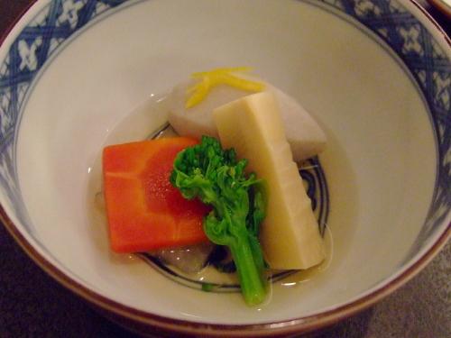 紀尾井煮物ブログ