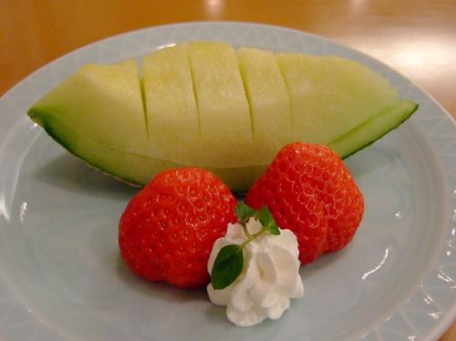 紀尾井果物ブログ