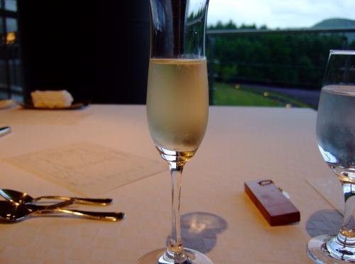フラノ食前酒ブログ