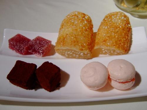 マッカ小菓子ブログ