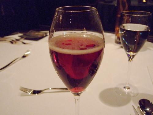 オリカ食前酒ブログ