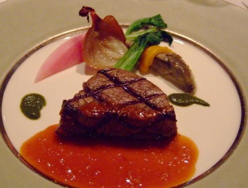 オリカ肉ブログ