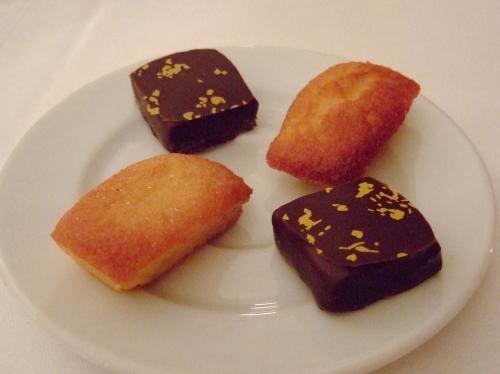 モン小菓子ブログ