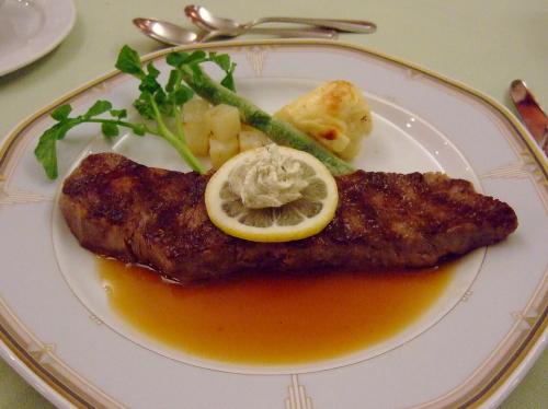 中禅寺肉ブログ