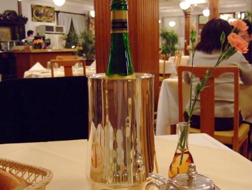 日光白ワイン瓶ブログ