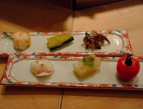 紀州前菜ブログ
