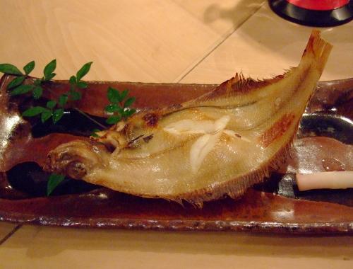 紀州焼き魚