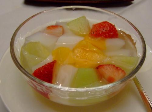 桃豆腐ブログ