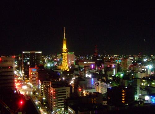 桃夜景1ブログ
