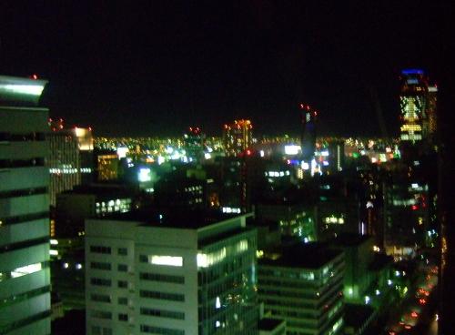桃夜景2ブログ