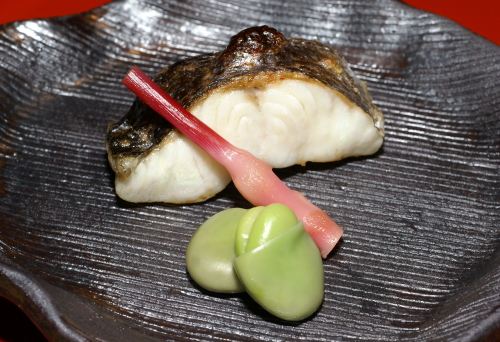 柊焼き魚ブログ