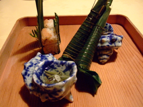 炭鮨2ブログ