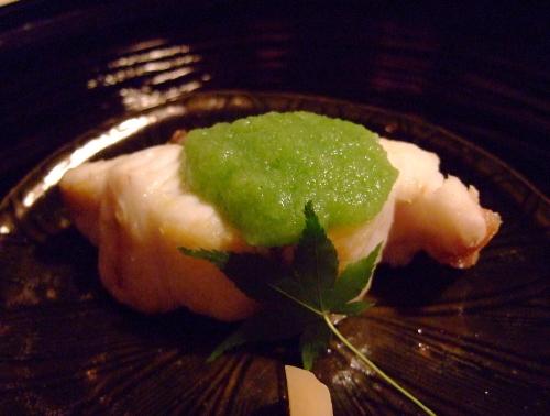 炭焼き魚ブログ