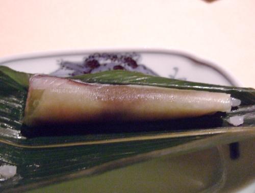 炭鮨中身ブログ