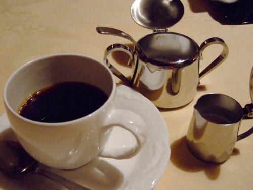 炭コーヒーブログ