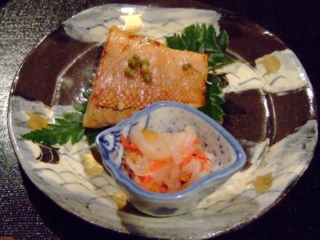 志ら焼き魚ブログ
