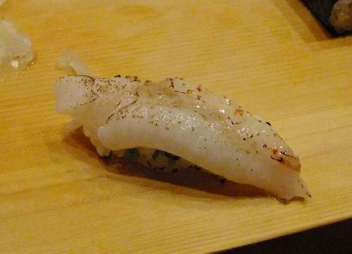 ニセコ キンメ炙り ブログ