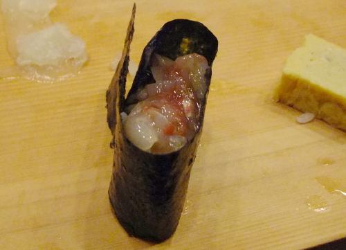 ニセコ海老みそブログ