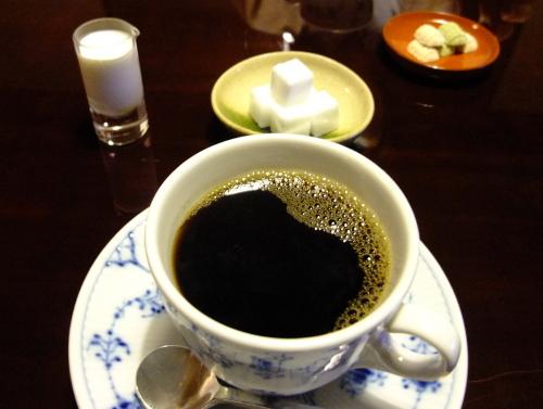 俵コーヒーブログ