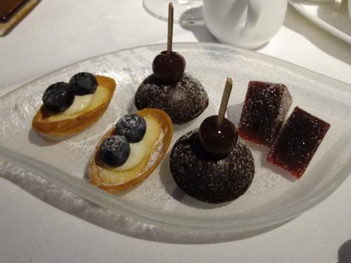 ベイ2小菓子ブログ