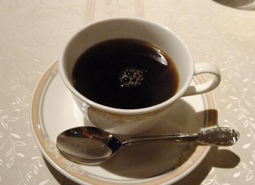 白馬コーヒーブログ
