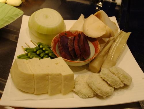 石焼野菜ブログ