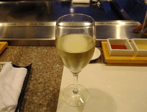 石焼白ワインブログ