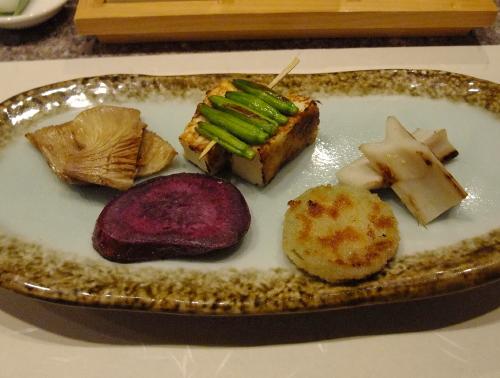 石焼野菜1ブログ