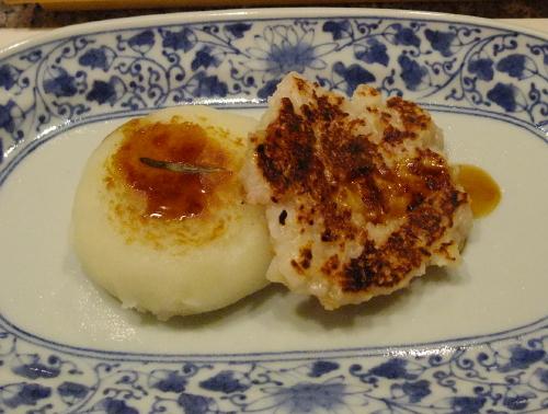 石焼芋ブログ