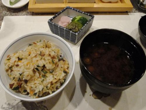 石焼ご飯ブログ